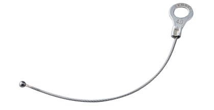 超硬ボールゲージ ワイヤータイプ